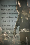 Andy Quote by isabella19