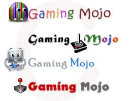 Gaming Mojo by zamir