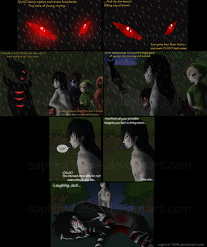 Adventures With Jeff The Killer - PAGE 20 by Sapphiresenthiss