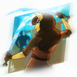 ComicProject: 'Rematch' by ScribbleNetty