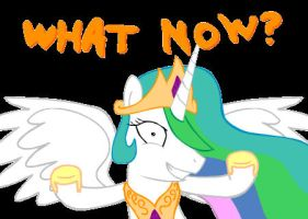 What now? by M4st3rCh1ef