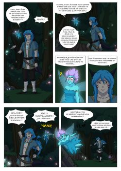 WILD - Chpt1 P17 by Royal-Flan