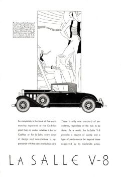 1931 LaSalle by cotmj