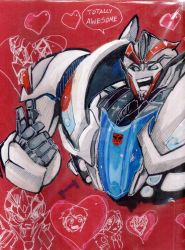 Smokescreen Approves by Wet-Xplosion