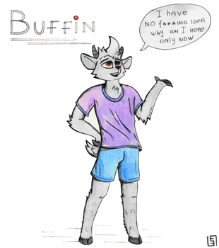 Buffin by Djigallag