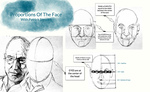 Proportions Of The Face - With Patrick Stewart by footinadream