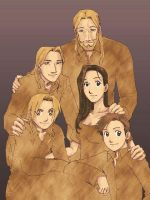 Family by hime1999