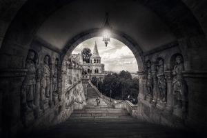 ...budapest XII... by roblfc1892