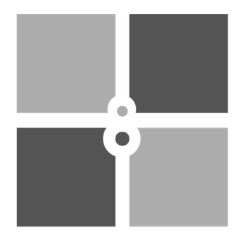 Windows 8 Alternative Logo by LeonardoMatheus