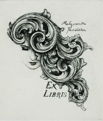 ExLibris by empatia