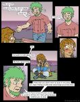 Nextuus Page 1152 by NyQuilDreamer