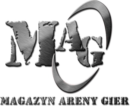 MAG alternative logo 1 by IxoliteFH