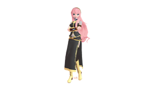 P.D Luka DL by TheXirem