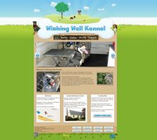 Dog Kennel Website Updated by nToupin