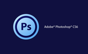 Circular Photoshop Icon by andrew-gw