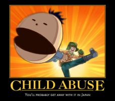 South Park- Child Abuse by Ask-Oli