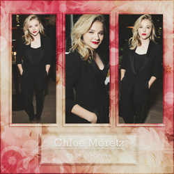 Photopack 2114 - Chloe Moretz by southsidepngs