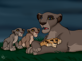 New Family by Julis-Rocks