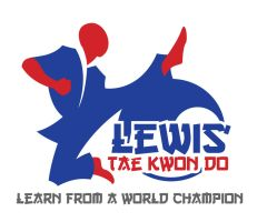Business Logo Lewis Tae Kwon Do by ljamal