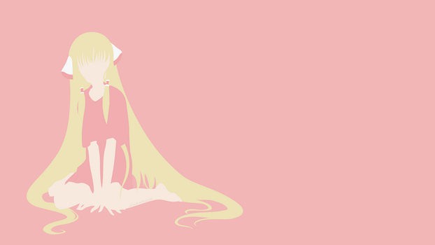 Chii [2] (Chobits) by ncoll36