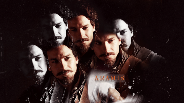 Aramis by Mysterious-In-Mist