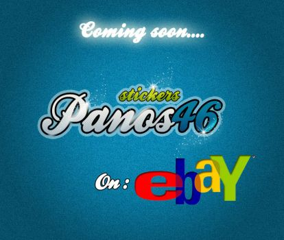Panos46pns on Ebay coming soon by panos46