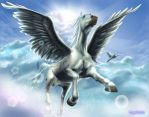 Pegaso by Varges