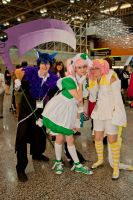 Shugo Chara!11 by KyuProduction