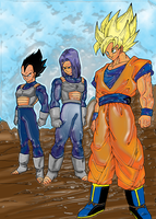 im ready by major-goku