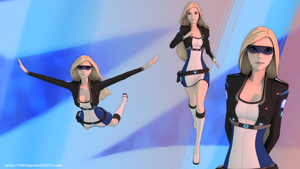 2525: Ren's Stunna Shades by Shadow-Corp