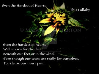 Hardest of Hearts by BrokenRoses92