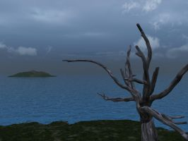 Dead Tree - High Res by wiyaneth