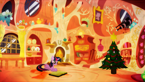 The Coziest Time Of The Year by SPltFYre
