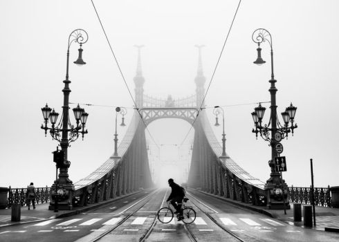 On A Foggy Day (Re-Load) by torobala