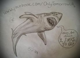 Shark says check out Oceans Apart by x-X-x-Lizard-x-X-x
