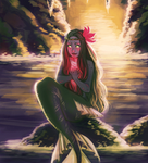 [Mermay] Beating Heart by Elequinoa