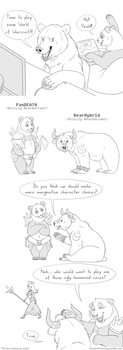 World of Warbears by Bear-hybrid