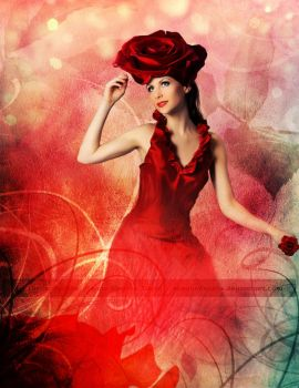 Every Rose... by ElissandrAnne