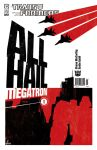 All Hail Megatron Cover 1 by trevhutch