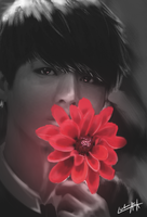 Jungkook by LuLACk