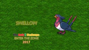 AXC Reboot Pic #6 - Meet Swellow by ZutzuCrobat55