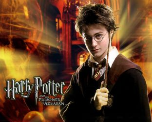 Harry Potter Wallpaper by Harry-J-Potter-Club