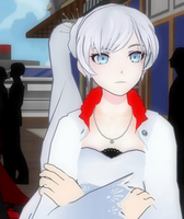 An Encounter with Weiss by godjacob