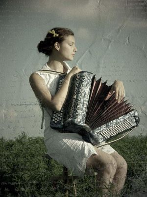 accordeon by jeanne-t