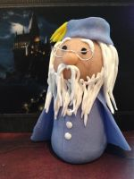 Dumbledore! by KatjaFin