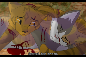 I'll cry with the rest of them (SPOILERS!!!) by TheWolfPack15