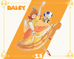 Daisy Ultimate by Andy-roo78