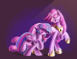 My Faithful Student by FiddleArts