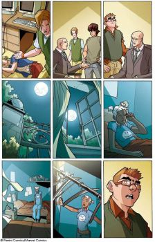 X-Campus Ep6 pag9 by RoboDS
