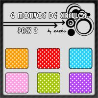 Circle Patterns - Pack2 by KrisPS